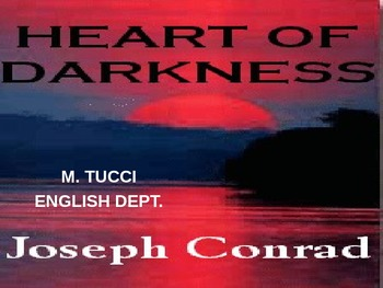 Heart of Darkness Introduction