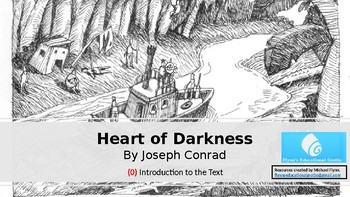 Heart of Darkness: Introduction to the Text
