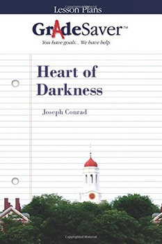 Heart of Darkness Lesson Plan