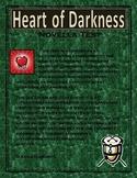 Heart of Darkness  Novella Test