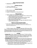 Heart of Darkness - Opening Lesson Plan