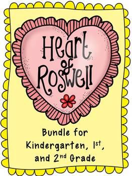 Heart of Roswell K-2 BUNDLE