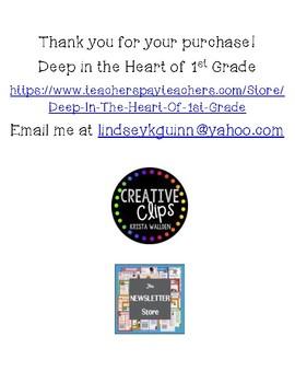 Heart of a Leader- Leadership Writing Activity (February)