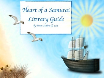 Heart of a Samurai Historical Fiction Literary Guide