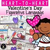 Valentine's Day Speech and Language