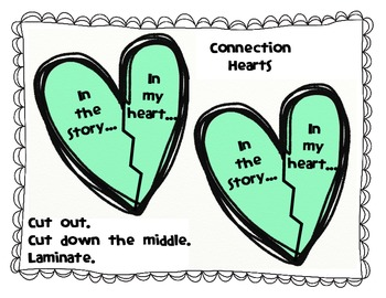Heart to Heart Connections