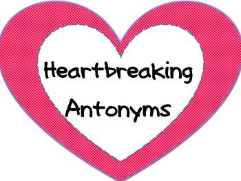 Heartbreaking Antonyms