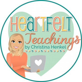 Heartfelt Teachings Store Credit Button