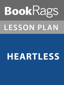 Heartless Lesson Plans