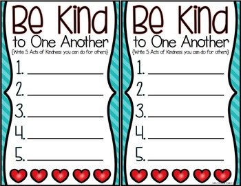 Heartprints: Showing Kindness Bible Lesson