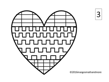 #bestof2017 Hearts A Flutter Valentine Cards & Coloring for Calm