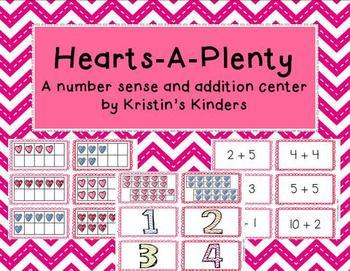 Hearts-A-Plenty