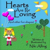 Hearts Are For Loving - Paperback Book