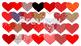 Hearts Clip Art -56 Images