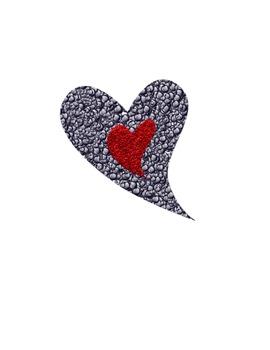 Hearts [Cute Clips Digital Clipart]