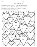 Hearts Hidden Picture