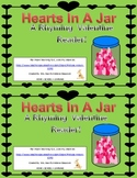Hearts In A Jar- Take Home Reader