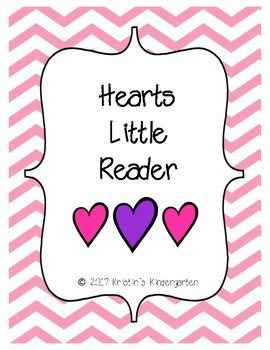 Hearts Little Reader