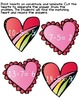 Hearts Subtraction Match