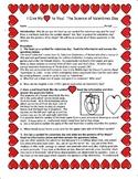 Valentine Biology