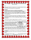 Valentine Science (Elementary)