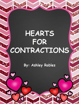 Hearts for Contractions