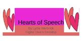 Hearts of Speech