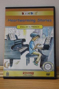Heartwarming Stories- Bilingual in French & English