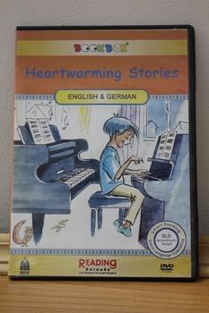 Heartwarming Stories- Bilingual in German & English