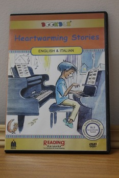 Heartwarming Stories- Bilingual in Italian & English