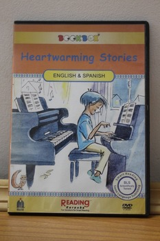 Heartwarming Stories- Bilingual in Spanish & English