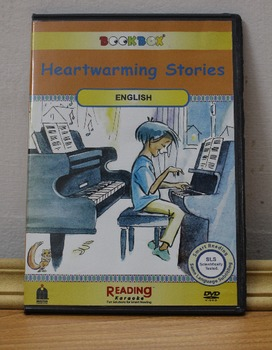 Heartwarming Stories- English