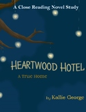 Heartwood Hotel: A True Home by Kallie George Book Study