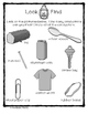 Heat Activity Packet with Lesson Plans