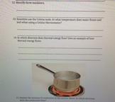 Heat Assessment