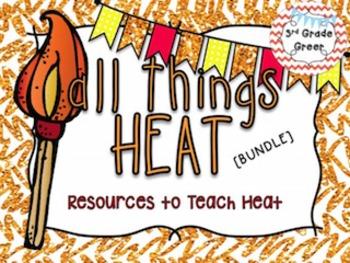 Heat {BUNDLE}