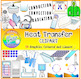 Heat Clipart (Effects of Heat, Conduction, Convection, Radiation)