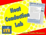 Heat Conduction Lab