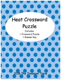 Heat Crossword Puzzle
