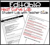 Heat Curve Lab