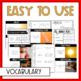 Heat Energy Activities