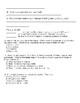 Heat Energy Quiz- Science Fusion NJ Grade 4