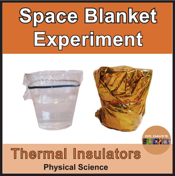 Thermal Energy: Space Blanket Experiment