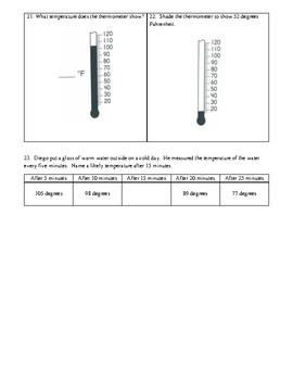 Heat & Energy Study Guide
