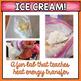 Heat Energy Transfer: Ice Cream Lab