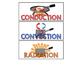 Heat Energy/ Transfer Sort CONDUCTION, CONVECTION, AND RADIATION