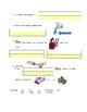 Heat Energy practice worksheet