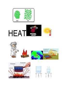 Heat Examples