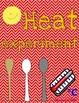 Heat Experiments {2 experiments BUNDLED}