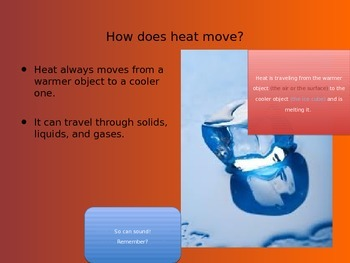 Heat PowerPoint
